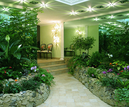 Зимние сады-Green Veles